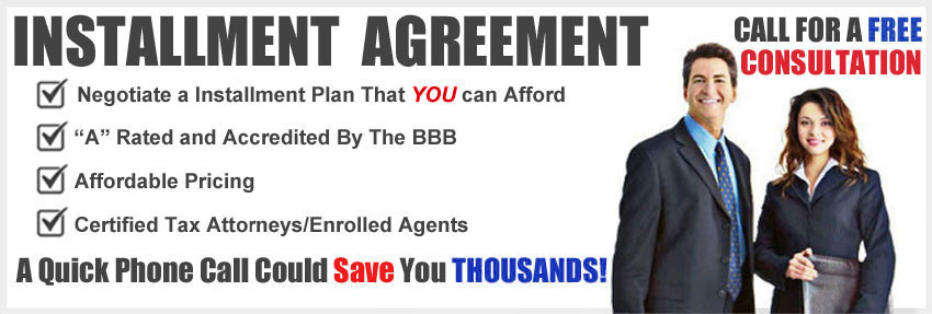 What I Found Out Irs Installment Agreement Interest Rate 2016